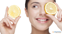 Dynamic Duo: Phytoceramides and Vitamin C
